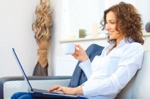 Trabajo desde casa por internet