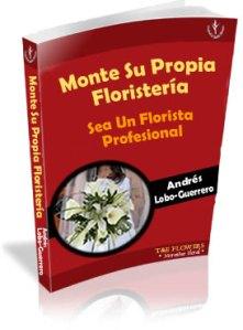 floristeria curso