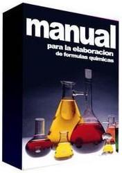 Manual de fórmulas de productos de limpieza y cosméticos