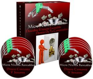 Micronichos rentables. Crea cientos de Mini negocios en internet