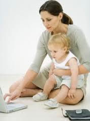 Negocios para madres