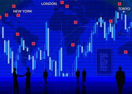 Los mejores brokers para forex